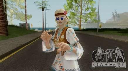 Fortnite Dreamflower для GTA San Andreas