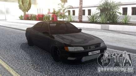 Toyota Mark II X90 7 1992 -1994 для GTA San Andreas