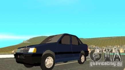 Vauxhall Cavalier 1986 для GTA San Andreas