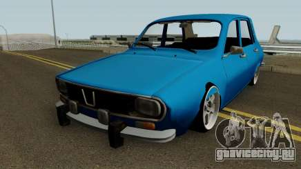 Dacia 1300 HQ для GTA San Andreas