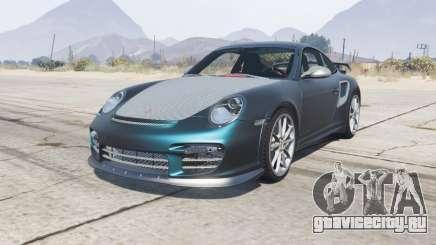 Porsche 911 GT2 (997) 2008 для GTA 5