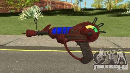 Call Of Duty Black Ops 3: Ray Gun для GTA San Andreas