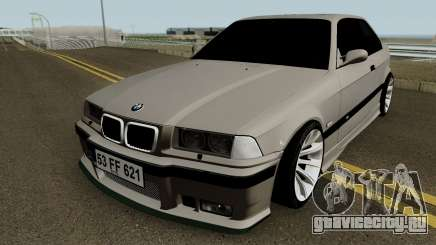 BMW E36 MPOWER для GTA San Andreas