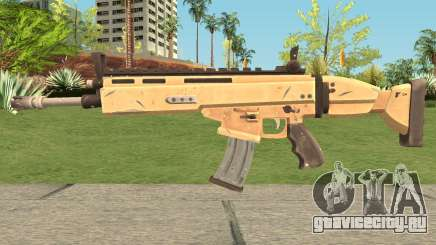 Beretta Fortnite для GTA San Andreas
