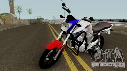 CG-150-Nova для GTA San Andreas