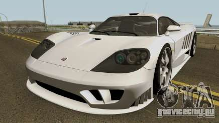 Saleen S7 2004 для GTA San Andreas