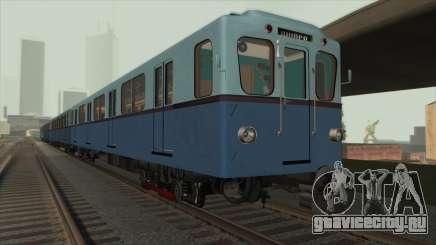 Д 81-702 Промежуточный для GTA San Andreas