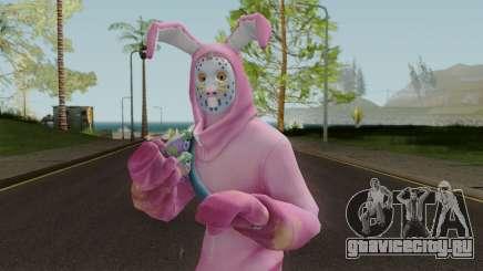 Fortnite Rabbit Raider для GTA San Andreas