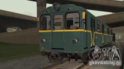 Еж Киев 2002 для GTA San Andreas