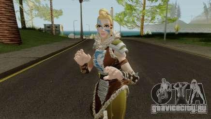 Fortnite Huntress для GTA San Andreas