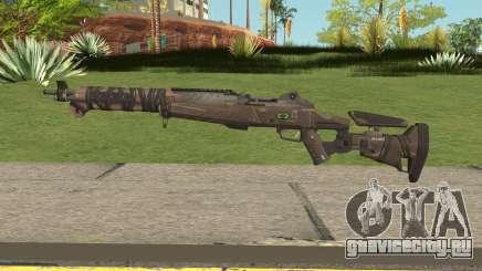 Call Of Duty Black Ops 3: MX Garand для GTA San Andreas