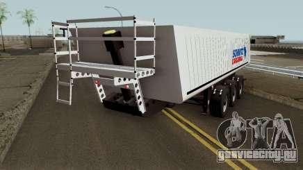 Schmitz Cargobull Trailer для GTA San Andreas