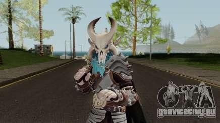 Fortnite Ragnarok Max для GTA San Andreas