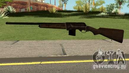 COD-WW2 - Toggle Action для GTA San Andreas
