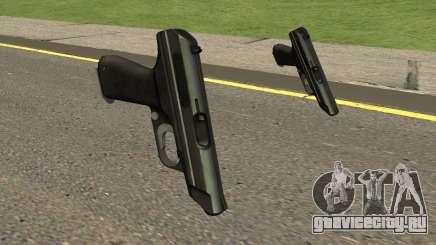 Cry of Fear - VP70 для GTA San Andreas