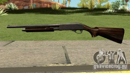 Cry of Fear - Remington 870 для GTA San Andreas