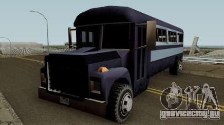 Beta Bus LCS для GTA San Andreas