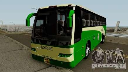 Volvo Super Express (KSRTC) для GTA San Andreas