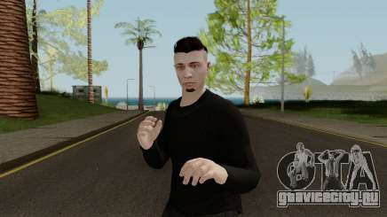 GTA Online Skin Random 5 для GTA San Andreas