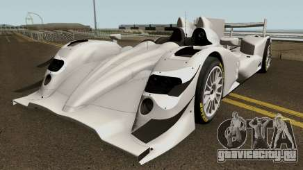 Oreca 03 LMP2 2011 для GTA San Andreas
