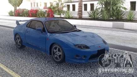 1998 Mitsubishi FTO GP Version R для GTA San Andreas