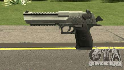 Contract Wars Desert Eagle для GTA San Andreas