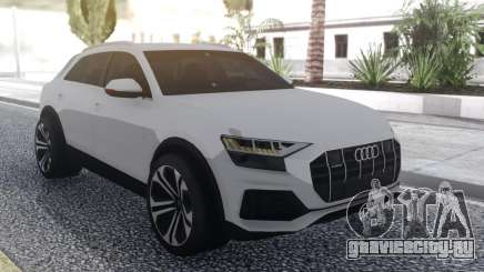 Audi Q8 2019 для GTA San Andreas