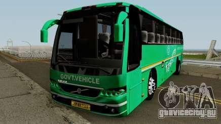 Volvo Himsuta Himachal Parivahan для GTA San Andreas