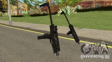 Cry of Fear - TMP-MP9 для GTA San Andreas