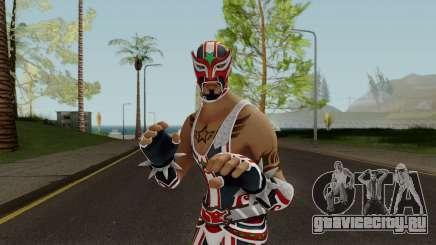 Fortnite Furia Enmascarada для GTA San Andreas