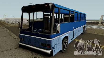 City Coach для GTA San Andreas