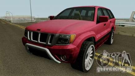 Canis Seminole - SA Style для GTA San Andreas