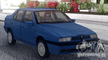 Alfa Romeo 155 Q4 1992 для GTA San Andreas