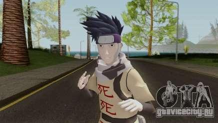 Dosu Kinuta для GTA San Andreas
