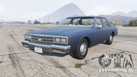 Chevrolet Impala 1980 для GTA 5