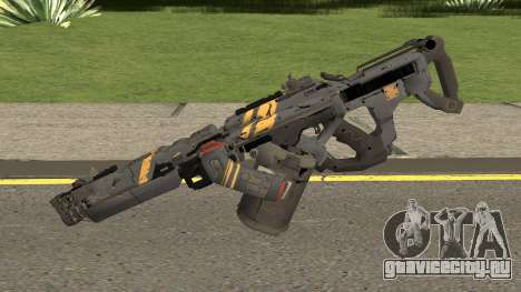 Call of Duty Black Ops 3: Dingo для GTA San Andreas