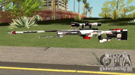 AWP TiiTree для GTA San Andreas
