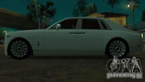 Rolls - Roys Phantom для GTA San Andreas