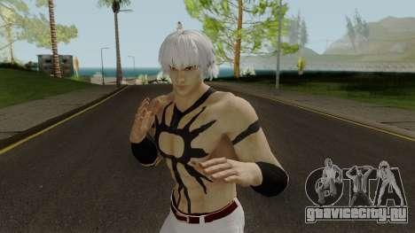 Orochi KOF 1997 для GTA San Andreas