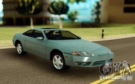 Lexus SC300 Coupe для GTA San Andreas