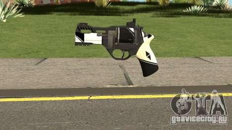 CS:GO New Deagle для GTA San Andreas