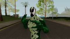 Spider-Man Unlimited - Lasher