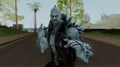 Stone Cold (Stone Watcher) from WWE Immortals
