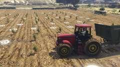 Farming Life Project - Mod 1.1 для GTA 5