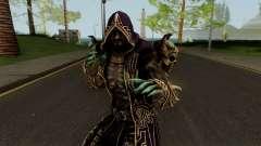 Undertaker (Necromancer) from WWE Immortals