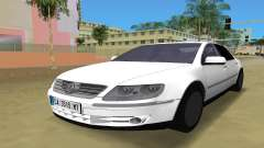 2005 Volkswagen Phaeton для GTA Vice City