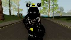 Nightmare Opaque (FNaF) для GTA San Andreas