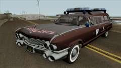 Albany Lurcher ET-1 GTA V для GTA San Andreas