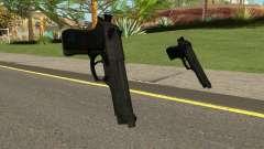 Insurgency M9 для GTA San Andreas
