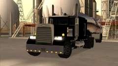 Realistic Petro Tanker